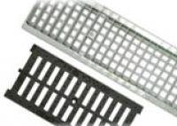 Ливневые/дренажные решетки DN200