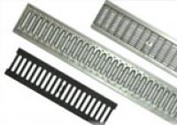 Ливневые/дренажные решетки DN100